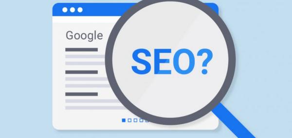 search engine optimization per website