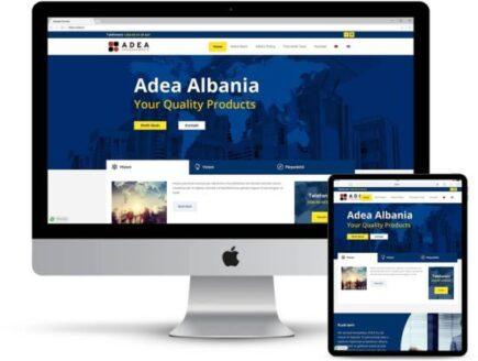 Adea Albania