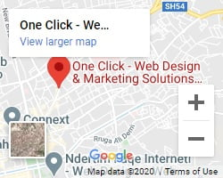 one click location